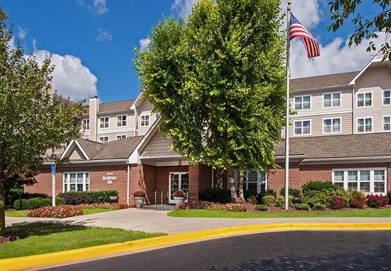 Residence Inn Frederick: Exterior