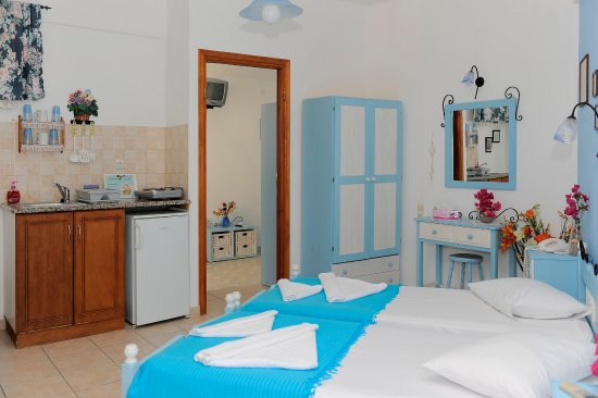 Dorau0027s Studios U0026 Apartment: Superior Apartment, Two Rooms That Are  Connected With A Soundproof