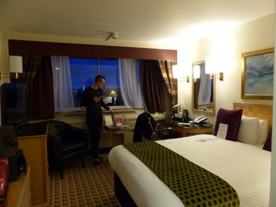 Copthorne Tara Hotel London Kensington Photo
