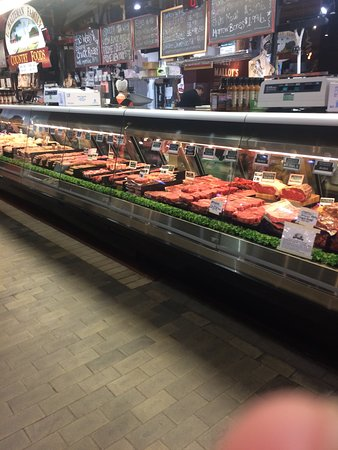 Taste of Philly Food Tour: Tempting meats