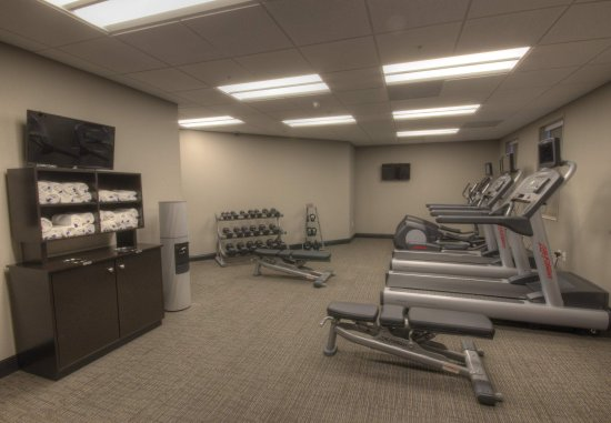 Sebring, Flórida: Fitness Center