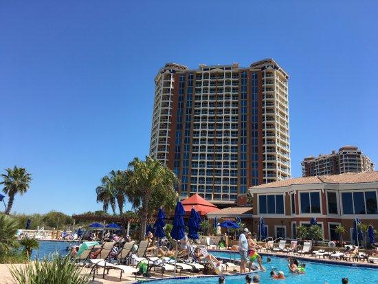 Portofino Island Resort Spa