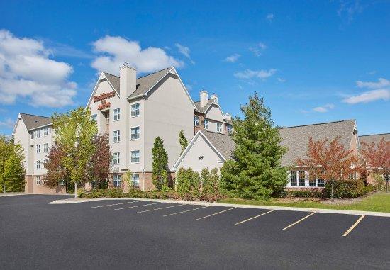 Residence Inn Detroit Novi
