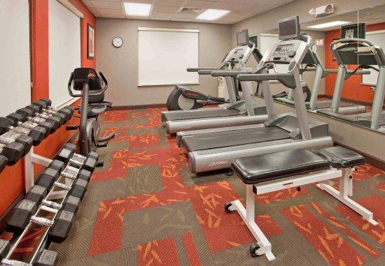 แพลนเทชัน, ฟลอริด้า: Fitness Center