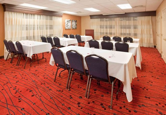 Plantation, FL: Meeting Room