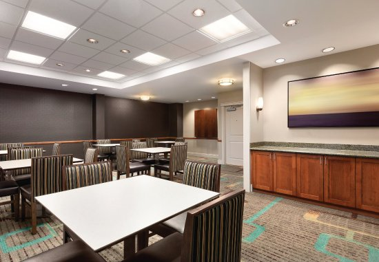 Residence Inn Newport Middletown: Meeting Room