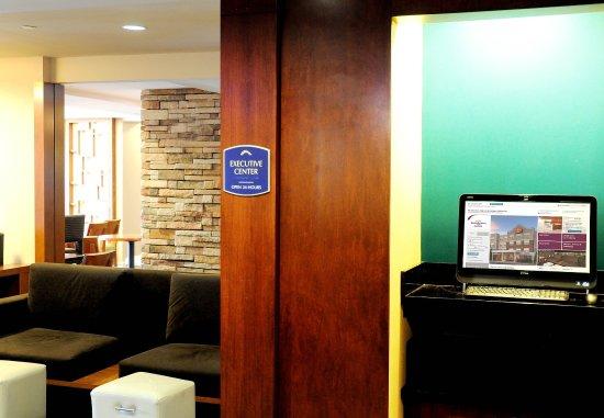 Holtsville, Estado de Nueva York: Boarding Pass Kiosk