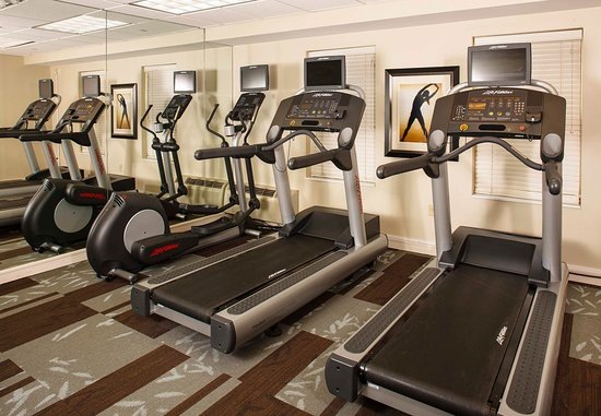 Holtsville, Nowy Jork: Fitness Center