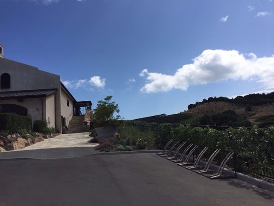 Tantalus Vineyard Waiheke Island
