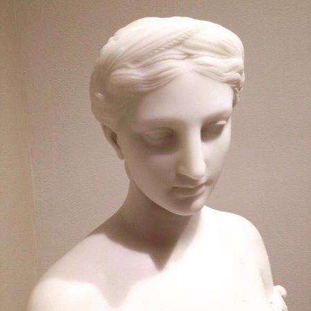 Columbus, GA: sculpture