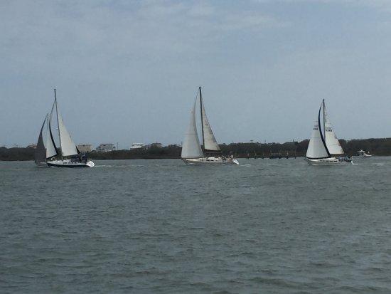 Sailtime St. Augustine Sailing