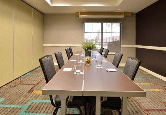 Aurora, CO: Meeting Room   Boardroom Setup