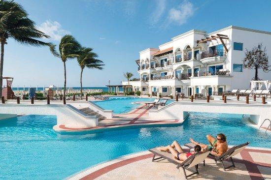 The Royal Playa Del Carmen Updated 2018 Prices Amp Resort