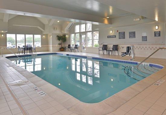 Loveland, Kolorado: Indoor Pool
