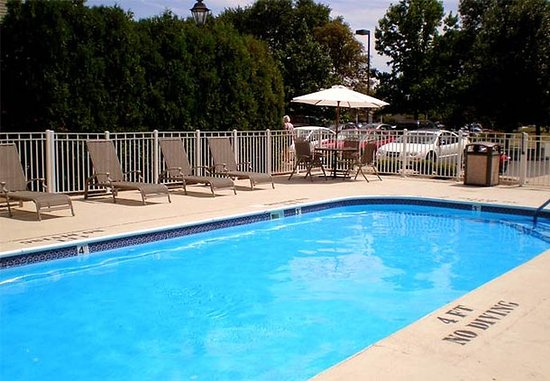 Troy, OH: Outdoor Pool