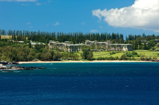 The Ritz-Carlton, Kapalua