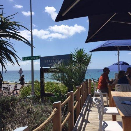 Onetangi, New Zealand: The Boathouse Waiheke