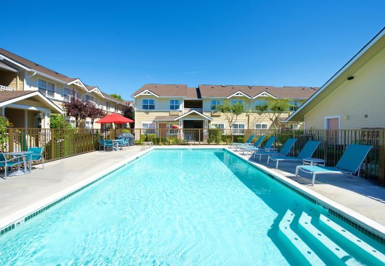 Kent, WA: Outdoor Pool