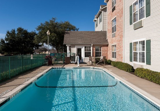 College Station, TX: Outdoor Pool