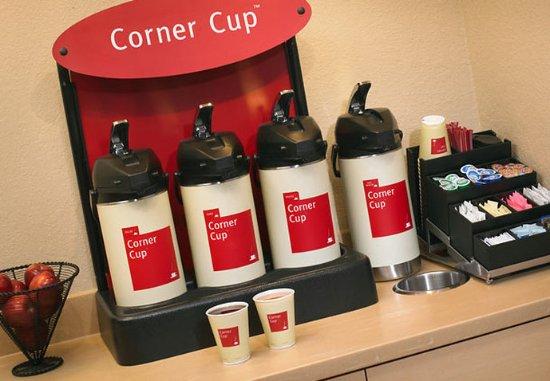 Findlay, OH : Corner Cup