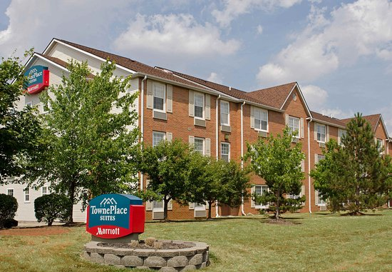 TownePlace Suites Indianapolis Keystone