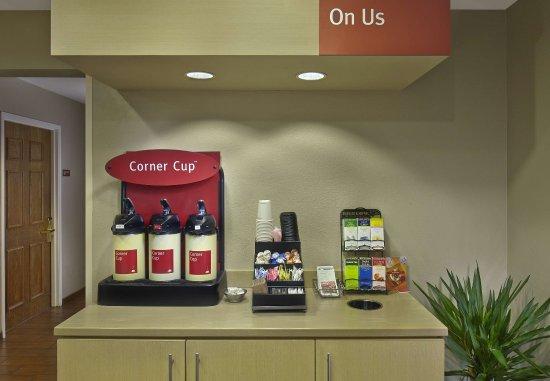 Tewksbury, MA: Coffee Bar