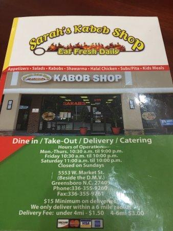 Sarah's Kabob Shop: photo0.jpg