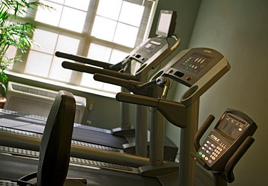 TownePlace Suites Minneapolis-St. Paul Airport/Eagan: Fitness Center