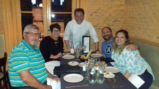 Photo of Italian Restaurant Amici Miei Ristorante at Defensa 1072. Plaza Dorrego, Buenos Aires C1061065AA, Argentina