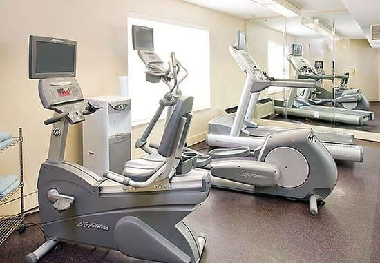 Newark, Kalifornia: Fitness Center