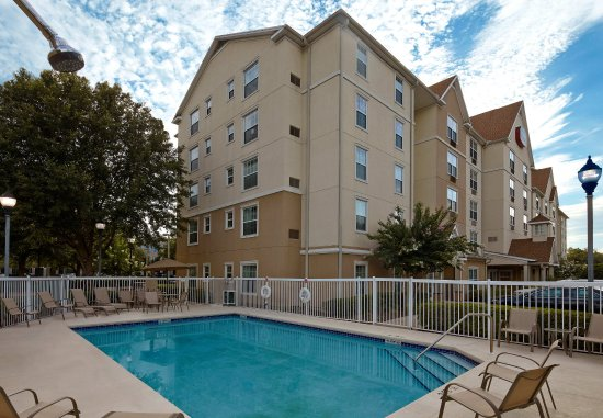 ‪TownePlace Suites Orlando East/UCF Area‬