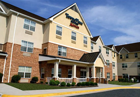 Photo of TownePlace Suites Stafford