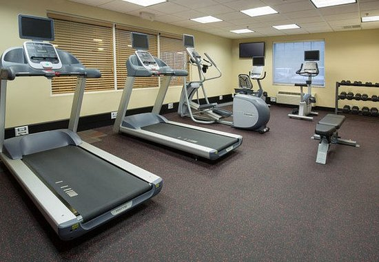 Pocatello, ID: Fitness Center