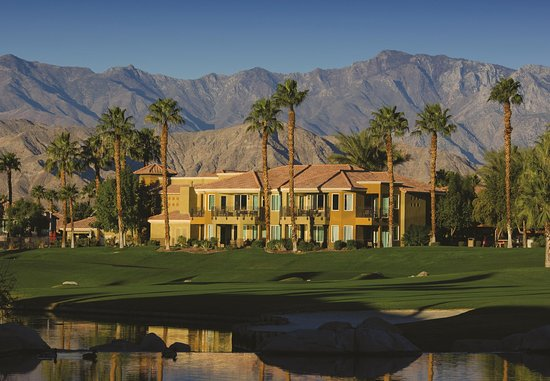 Marriott's Desert Springs Villas II: Exterior