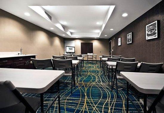 Pinehurst, North Carolina: Meeting Room