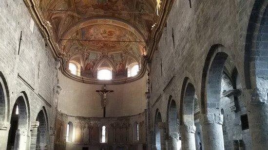 Cattedrale di San Michele Arcangelo: Navata