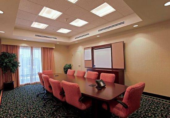 Lancaster, CA: Boardroom