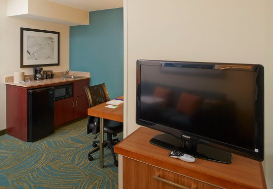 Lithia Springs, GA: Suite Kitchenette