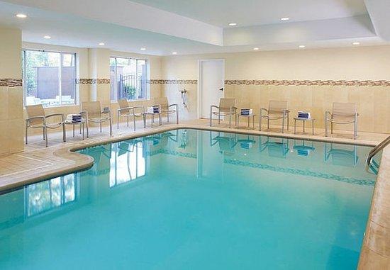 Lithia Springs, Τζόρτζια: Indoor Pool