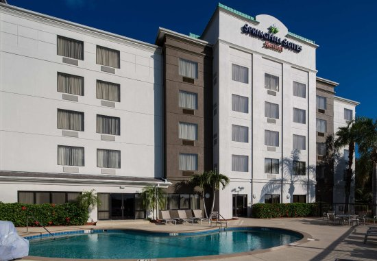 ‪SpringHill Suites Orlando North/Sanford‬