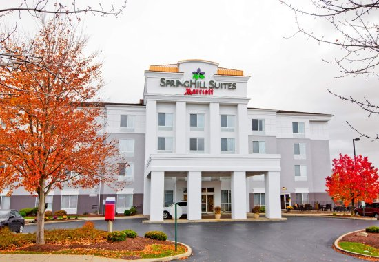 ‪SpringHill Suites Pittsburgh Monroeville‬