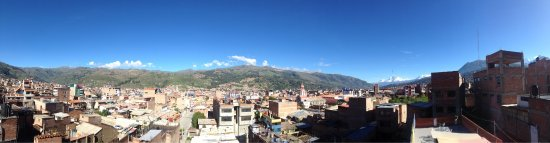 Hostal Alpes Huaraz: photo0.jpg