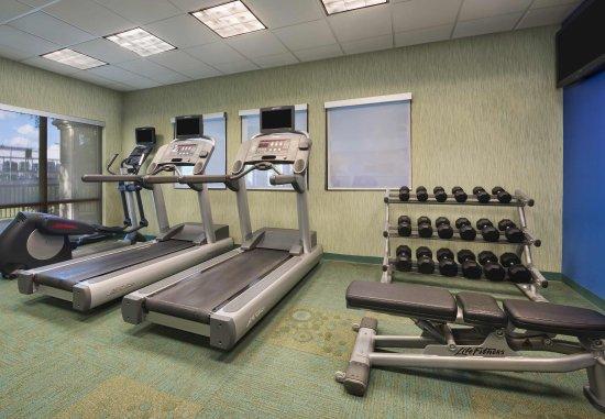 Mishawaka, Индиана: Fitness Center