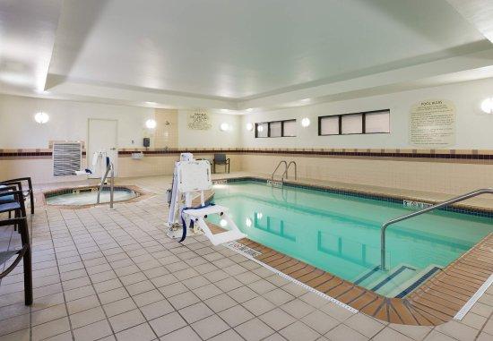 Fishers, IN: Indoor Pool