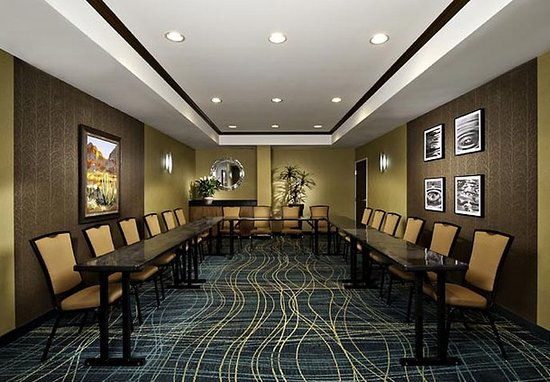 SpringHill Suites Scottsdale North: Conference Room