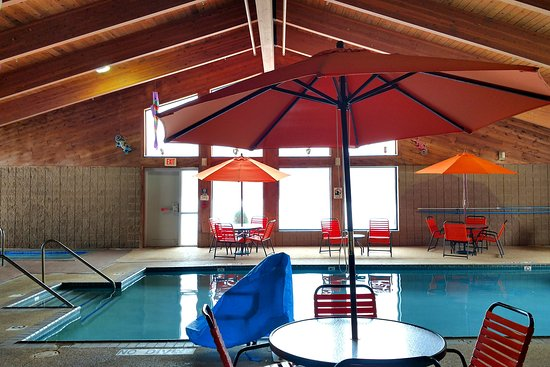 Iron River, MI: Pool