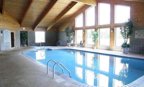 Wadena, MN: Pool