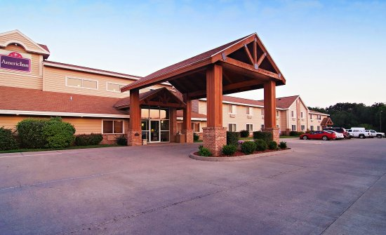AmericInn Lodge & Suites Atchison