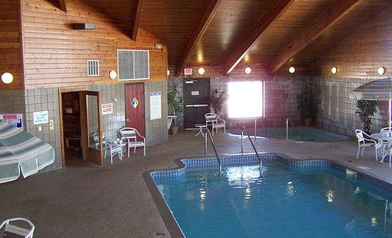 Grimes, IA: Pool Area