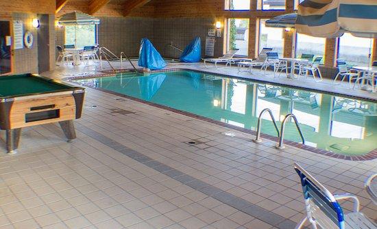 Hayward Pool
